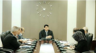 الأمانة العامة لمجلس الوزراء تدرس إمكانية توفير ضمانات حقيقية للعاملين في القطاع الخاص