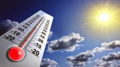 الحالة الجوية المتوقعة للمنطقة الجنوبية ليوم الأثنين 1/1/2018