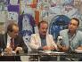 زعيم نصار يطرح رؤاه عن الثقافة الديمقراطية  في اتحاد الأدباء والكتاب في البصرة ..