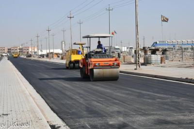 """باكورة المشاريع الجديدة تبدأ في  """"حي الحسين"""""""