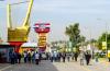 مشاركة دول عظمى وأكثر من 180 شركة محلية واجنبية في دورة معرض بغداد الدولي الـ 44