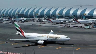 """""""قرار مهم"""" من مطارات دبي بشأن المنتجات البلاستيكية"""