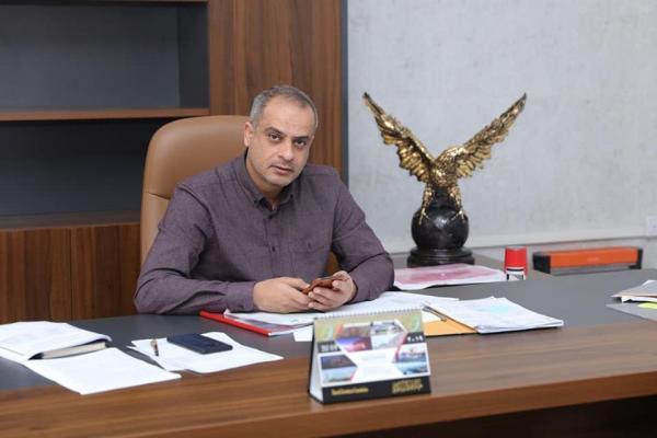 ولاء عبدالكريم: محافظ البصرة وجه بلدية البصرة وشط العرب لإصلاح مقتربات جسر الصدر المعلق