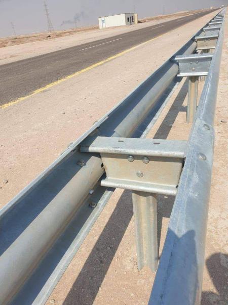 ارتفاع نسب الانجاز في ثلاثة مشاريع بقطاع الطرق والجسور في البصرة