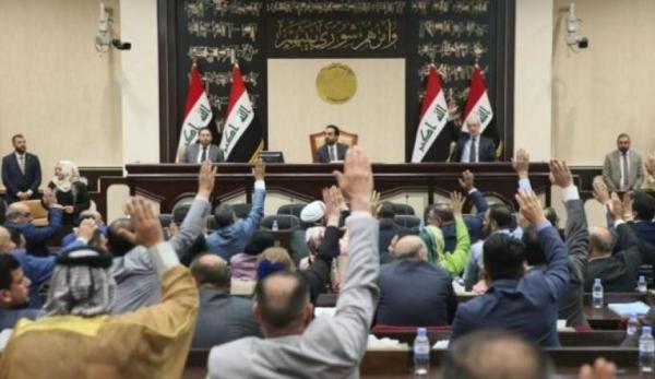 البرلمان العراقي يصوت على الدوائر الانتخابية ل 16 محافظة