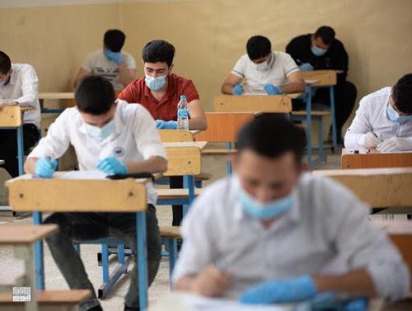 اليوم .. انطلاق امتحانات الدور الثالث لطلبة السادس الإعدادي