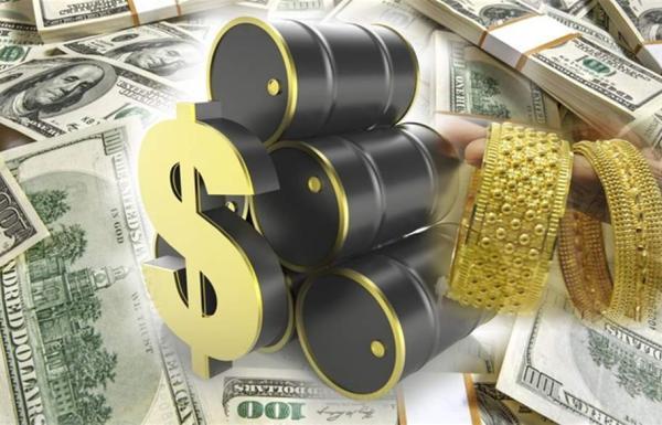 اسعار الدولار والذهب والنفط في العراق اليوم الاثنين