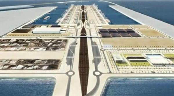 دايو تكشف تفاصيل تعاقدها مع العراق لإنشاء ميناء الفاو