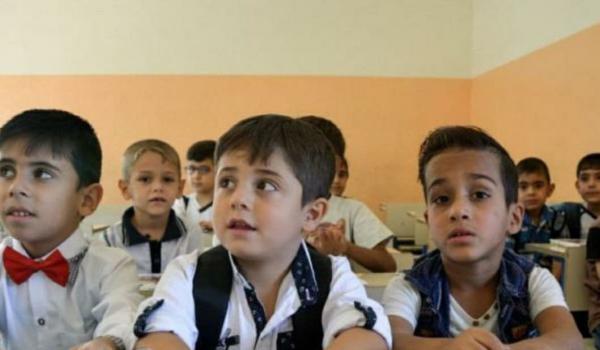وزارة التربية : ندرس زيادة الدوام الحضوري