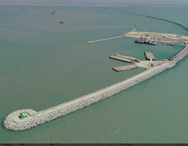 الموانىء.. الشركة الكورية ستباشر اعمالها في ميناء الفاو قريبا