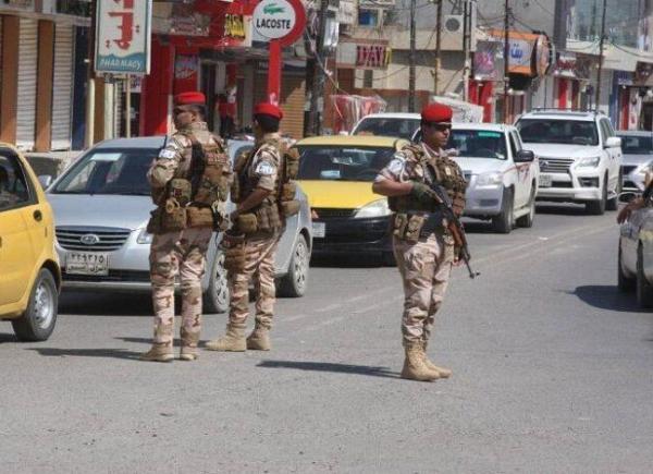 الأمن النيابية: التفجيرات الأخيرة أثبتت عدم جدوى الكم الهائل من السيطرات الأمنية