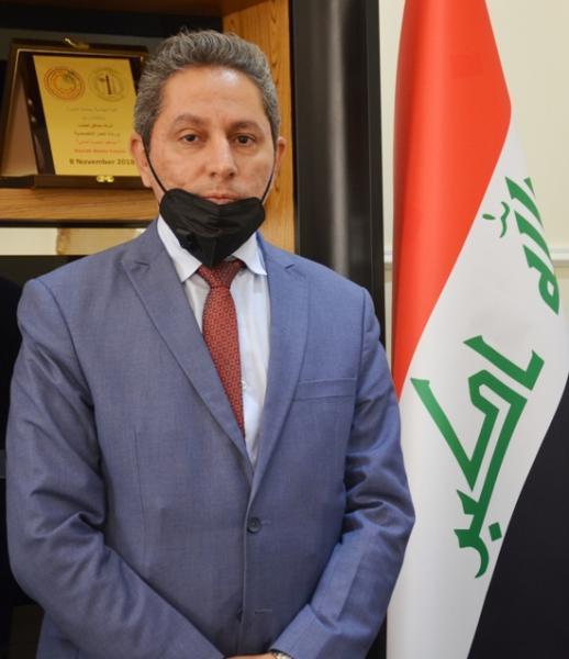النائب الاول للمحافظ محمد التميمي يعلن رفضه القاطع لبيع محطات كهرباء البصرة لأي مستثمر