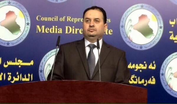 المحمداوي: سجلنا 16 اعتراضا على مقترحات تعديل الموازنة