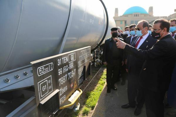 بعد انقطاع دام عشر سنوات.. المباشرة بنقل المنتجات النفطية بأحواض FZB