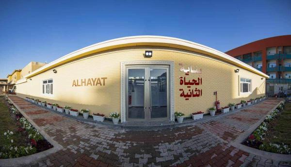 وزارة الصحة..تطمئن المواطنين، بأن ملاكاتها الطبية والصحية، أنهت جميع الإجراءات اللازمة لمجابهة الوباء