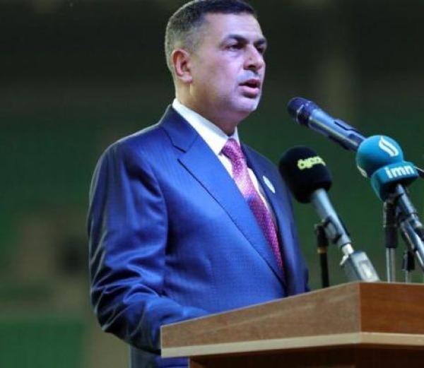 محافظ البصرة يهنىء المعلمين بعيدهم الوطني