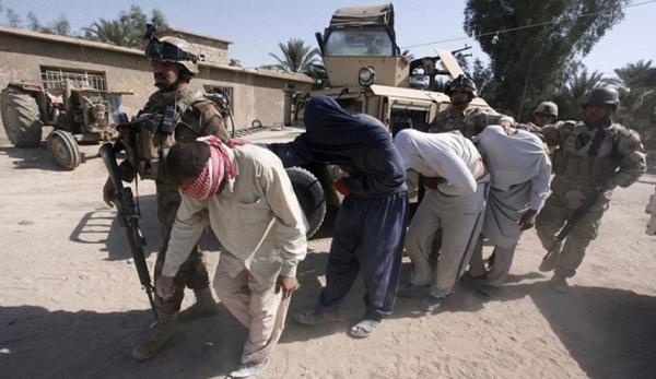 شرطة البصرة: القبض على مجموعة من المتهمين وضبط اسلحة ومواد مخدرة
