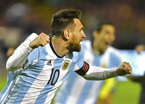 الأرجنتين بطلا لـ كوبا أمريكا للمرة الـ15 بالفوز على البرازيل