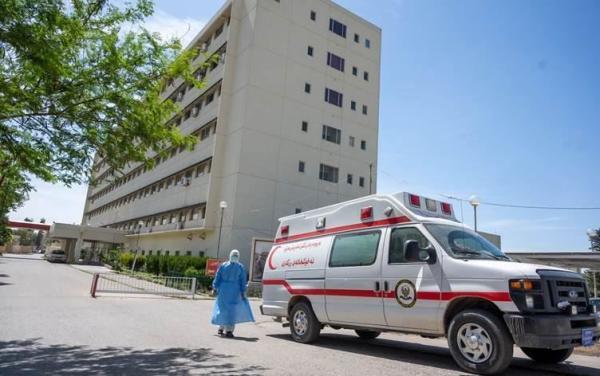 حصيلة إصابات يومية غير مسبوقة بكورونا في كردستان ودهوك تتصدر ..