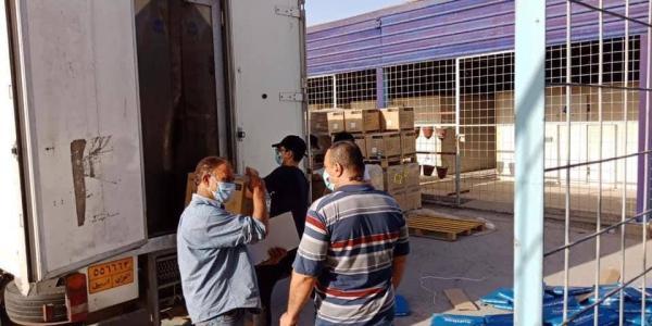 الصحة :  تعلن عن تجهيز لقاحات وامصال لعدد من دوائر الصحة في بغداد والمحافظات