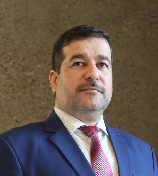 الأجودي يقدم تقريراً استثنائياً لوزارة المالية عن احتياجات البصرة..