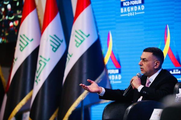 السيد اسعد العيداني في #ملتقى_الرافدين2021 : المواطنون في البصرة طالبوا بالاقليم لشعورهم بالتهميش بالغرم من ان البصرة عاصمة العراق الاقتصادية ..