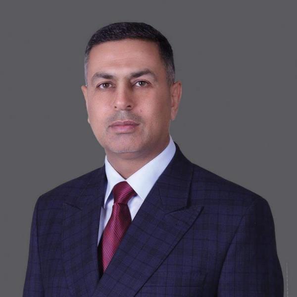 العيداني : صرف جزء من مستحقات الشركات المنفذة للمشاريع في المحافظة