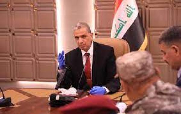 وزير الداخلية : لا يوجد حظر تجوال في يوم الانتخابات