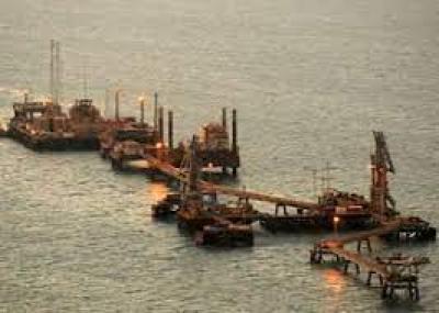 إعادة تأهيل ميناء العمية لتصدير الخام