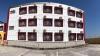 اكمال مشروع إنشاء مدرسة في منطقة بيت عكاب شمال البصرة