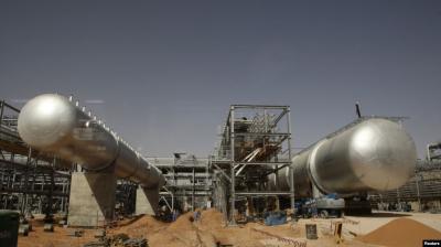 النفط يتراجع مع تصاعد مخاطر الركود الاقتصادي