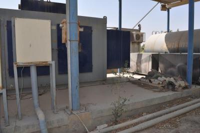 توقعات بإحالة مشروع تحلية ماء الفاو وسيحان للاستثمار