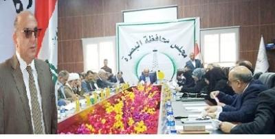 مجلس البصرة يصوت على تنفيذ مشاريع بينها اقامة جسور على ضفاف شط العرب