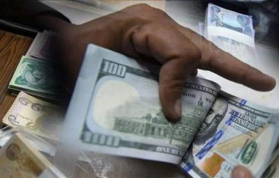 إرتفاع طفيف للدولار في بورصة الكفاح اليوم