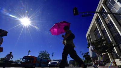أميركا.. وفاة 3 أشخاص بسبب ارتفاع درجات الحرارة