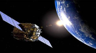 العراق بصدد اطلاق قمر صناعي ووكالة فضاء