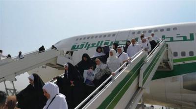العراق: لم نتسلم موافقة السعودية بشأن زيادة 50 الف مقعد للحج