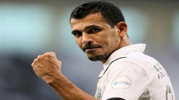 يونس محمود سفيراً لمونديال 2022