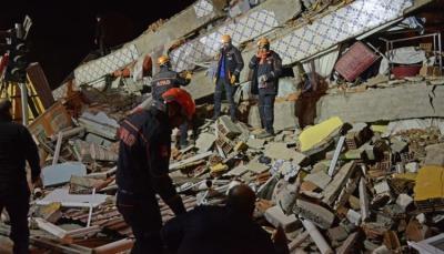 سفارة العراق بتركيا: جاليتنا لم تتعرض لأي ضرر نتيجة الزلزال المدمر