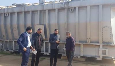 الكهرباء توافق على نصب محولة 400 Kv جنوبي ذي قار