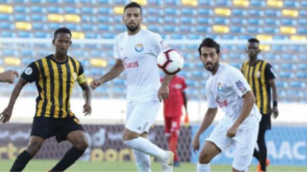 الجوية والشرطة أمل العراق في البطولة العربية