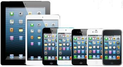 iOS هو نظام تشغيل عرف في بداياته باسم OSX iPhone