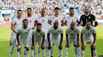 الأردن يستهل مشواره في بطولة غرب آسيا بخسارة أمام البحرين
