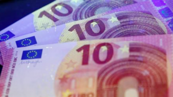 اليورو يبلغ أعلى مستوى في 4 أشهر ونصف بفضل التجارة وآفاق النمو