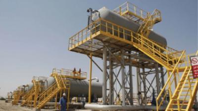 النفط: توقف إنتاج حقل الناصرية لم يؤثر على الصادرات