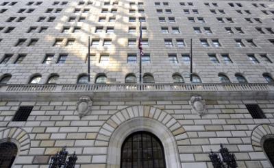 الاحتياطي الفيدرالي في نيويورك يضخ 75 مليار دولار في الأسواق