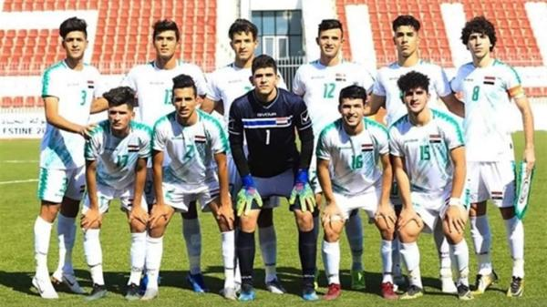 العراق يفوز ببطولة غرب اسيا للشباب بعد التغلب على الامارات