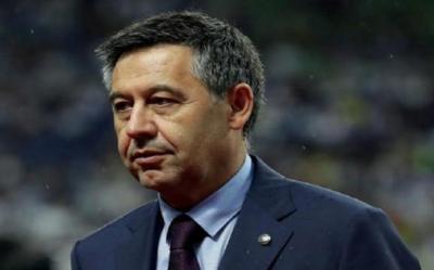 رئيس برشلونة: ميسي الافضل في تأريخ كرة القدم