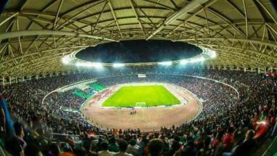 البصرة تستعد لاستضافة مباريات المنتخب الوطني ضمن تصفيات مونديال  2022