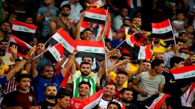 وزير الرياضة العراقي: جاهزون لتنظيم الألعاب العربية 2021